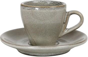 """The Standard Espresso Set 75ml / D12.5cm 2.5oz / D4.9"""" - Pier"""