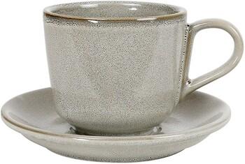 """The Standard LGE Cup Set 280ml / D15cm 9.5oz / D5.9"""" - Pier"""