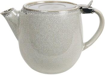 The Standard Teapot* 500ml 16.9oz - Pier