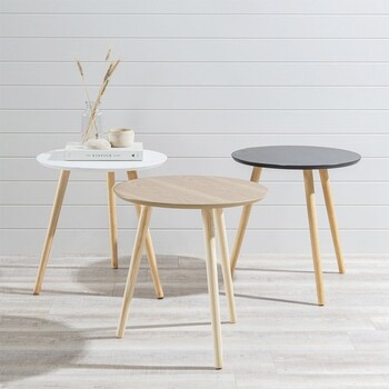 Bristol Side Table by Aspire