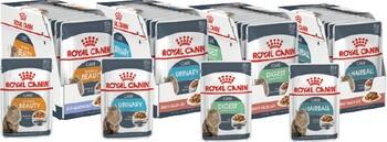 Royal Canin Premium Wet Cat Food Pouches 12x85g Range