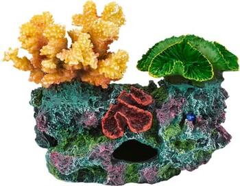 Aqua One Live Rock Coral