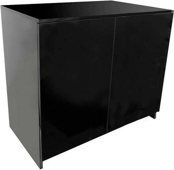 Reptile One Vivarium ROC900 Cabinet Black