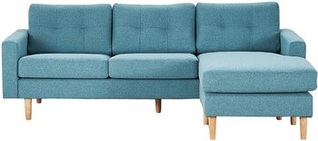 Jazz 3 Seater Chaise#