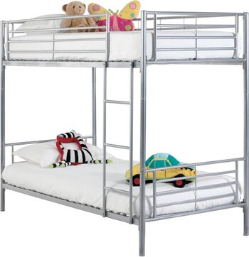 Kelly Single Bunk