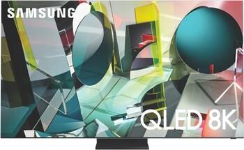 "Samsung 65"" Q950T 8K UHD Smart Infinity QLED TV"