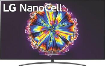 "LG 86"" NANO91 4K UHD Smart NanoCell LED TV"