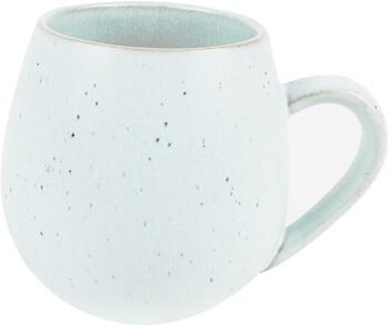 NEW Hug Me Mug 4 Pack / 400ml 13.5oz - Speckle Green