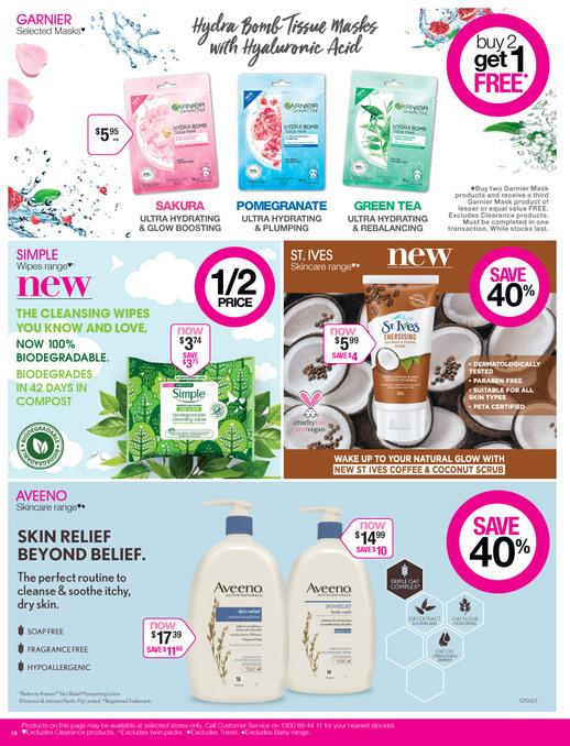 Catalogue Page 18