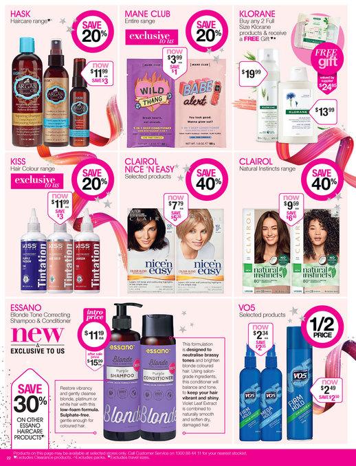 Catalogue Page 22