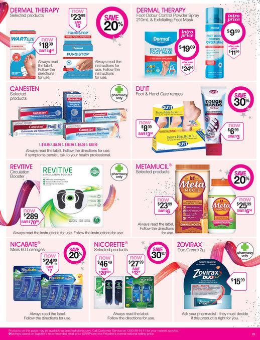 Catalogue Page 25