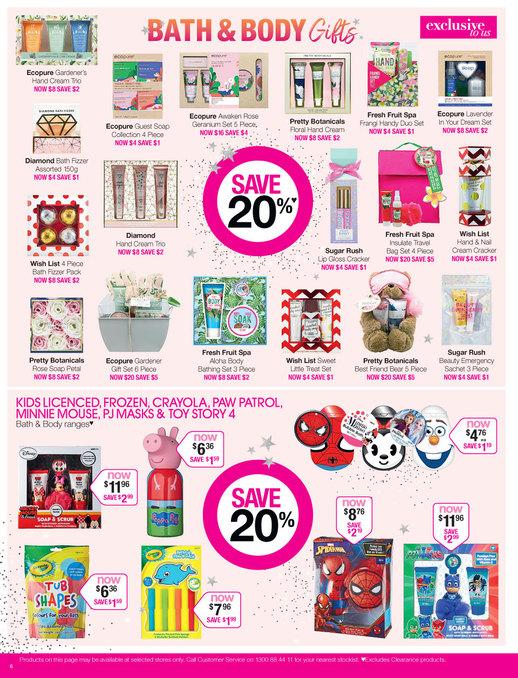 Catalogue Page 6