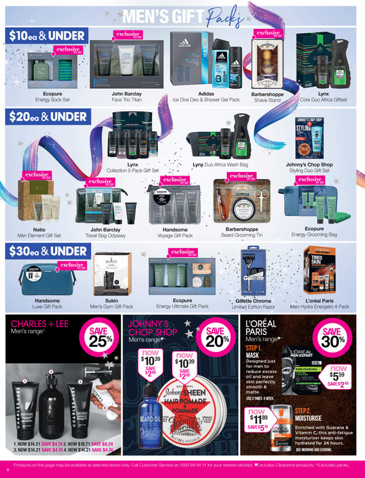Catalogue Page 8