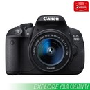 Canon-EOS700DKIS-EOS-700D-Single-IS-STM-Kit-18-55mm Sale