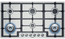 Bosch-PCT915B9TA-90cm-Gas-Cooktop- Sale