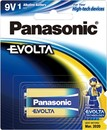 Panasonic-6LR61EG1B-EVOLTA-9V-1pk Sale