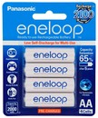 Panasonic-AA-Eneloop-Rechargeable-Batteries-4pk Sale