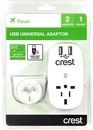 Crest-PWA04989-USB-Universal-Adaptor Sale