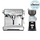 Breville-The-Dynamic-Duo-Grinder Sale