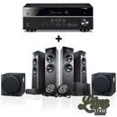 Yamaha-Home-Theatre-Pack Sale