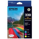 Epson-C13T293692-220-Std-Capacity-DURABrite-Ultra-Value-Pack Sale