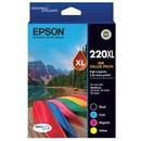 Epson-C13T294692-220XL-High-Capacity-DURABrite-Ultra-Value-Pack Sale