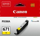 Canon-CLI-671Y-Yellow-Ink-Tank Sale