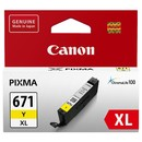 Canon-CLI671XLY-Yellow-Extra-Large-Ink-Tank Sale