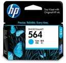 HP-CB318WA-564-Cyan-Photosmart-Ink-Cartridge Sale