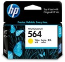 HP-CB320WA-564-Yellow-Photosmart-Ink-Cartridge Sale