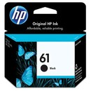 HP-CH561WA-61-Black-Ink-Cartridge Sale