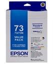 Epson-T105192BP-73N-Value-Pack Sale