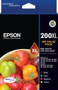 Epson-200XL-High-Capacity-DURABrite-Ultra-Ink-Cartridge-Value-Pack Sale