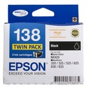 Epson-C13T138194-DuraBrite-Ultra-Ink-Cartridge-Twin-Pack Sale