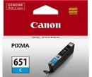 Canon-CLI651C-Cyan-Ink-Cartridge Sale