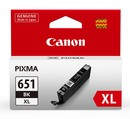 Canon-CLI651XLBK-Black-Ink-Cartridge Sale