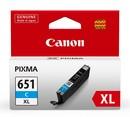 Canon-CLI651XLC-Cyan-Ink-Cartridge Sale