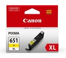 Canon-CLI651XLY-Yellow-Ink-Cartridge Sale