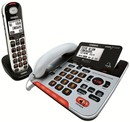 Uniden-SS-E37-1-Visual-Hearing-Impaired-Corded-Phone Sale