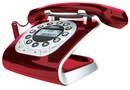 Uniden-Modro-15-Red-Retro-Style-Digital-Corded-Phone Sale