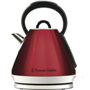 Heritage-Vogue-Kettle-Ruby-Red Sale