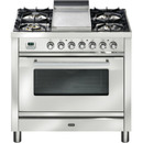 90cm-Dual-Fuel-Upright-Cooker Sale