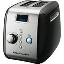 Artisan-2-Slice-Toaster-Onyx-Black Sale