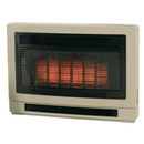 Ultima-II-Inbuilt-NG-Beige-Heater-Flued Sale