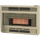 Spectrum-Inbuilt-NG-Beige-Heater-Flued Sale