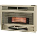 Spectrum-Inbuilt-NG-Beige-Heater-Flued Sale