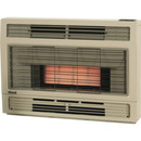 Spectrum-Console-NG-Beige-Heater-Flued Sale