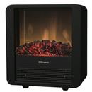 1500W-Mini-Cube-Blk-Flame-Effect-Heater Sale