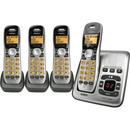 Cordless-Phone-Quad-Pack Sale