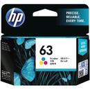 63-Tri-colour-Original-Ink-Cartridge Sale